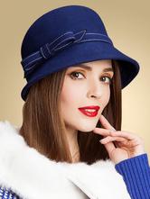 Cappello lana donna&per adulti Fiocco fiocchi