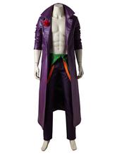 ungerechtigkeit 2 videospiel joker cosplay kostum in 5 stuck joker mit accessoires karneval