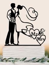 Figurines De Mariage Décorations De Mariage Figurines Pas Cher