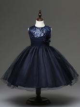 17 Reviews · Flower Girl Dresses Rose Gold Tutu Sequin Princess Pageant Dress  Kids Short Social Party Dresses · 32%OFF 928c8c9369c5