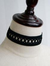 Классическое колье Lolita Black Lolita Necklace
