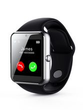 Android Smart Watch Heart Rate Multi Language Voice Call GSM Phone App Control Bluetooth Smart Wearable