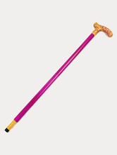 Anime Costumes AF-S2-632925 Suicide Squad Joker Halloween Cosplay Cane Cosplay Weapon