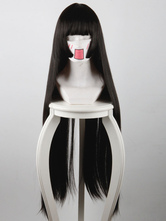 Hell Girl Enma Ai Cosplay Wig Halloween