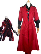 Devil May Cry Dante Halloween cosplay costume  Halloween