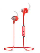 Sports Wireless Headset Earhook Mega Bass Noise Cancel In Ear Bluetooth Headphone