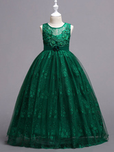 9488f73e760 45%OFF. Flower Girl Dresses Rose Gold Tutu Sequin Princess ...
