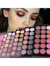 Eye Shadow Combo Set Matte Powder Creamy Professional Makeup Palette