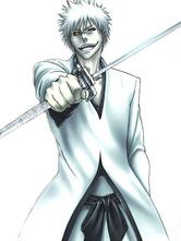 Bleach Kurosaki Ichigo Halloween Cosplay Costume White Suit Halloween