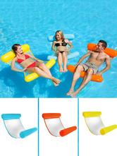 Anillo flotante inflable de la natación 2021 colchón de la piscina de la cama del lecho reclinable de la hamaca del agua
