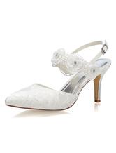De Magasinez Mariée Les Chaussures Mariageamp; 4Rj53AL