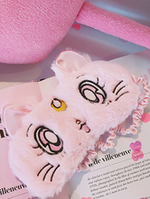 Disfraz Halloween Kigurumi Accesorios de vestuario Sailor Moon Cats Eye Patch Carnaval Halloween