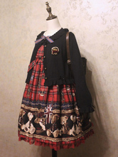 Cardigan in poliestere dolce Lolita Sara Bell