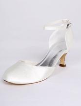 8c4310619735a Hochzeitsschuhe & Brautschuhe - Shop die neuesten Styles | Milanoo.com
