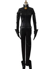 Miraculous Ladybug Cat Noir Cosplay Costume Halloween Outfit