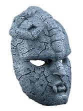 Halloween JoJos Bizarre Adventure Stone Mask Accessori Cosplay Prop