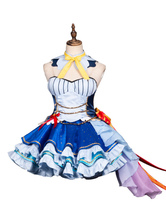Re Zero Starting Life In Another World Rem Idol Cosplay Costume Carnival