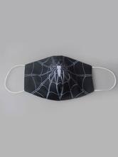Spiderman Face Mask For Kids