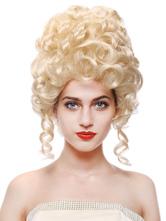 Wigs Heat-resistant Fiber Cosplay Wig costume accessories