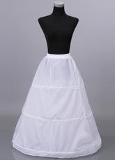 Тумба с длиной один слой чистой свадьба Petticoat