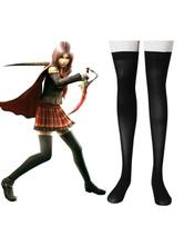 Anime Costumes AF-S2-178280 Final Fantasy Type-0 Suzaku Peristylium Class Zero Stockings