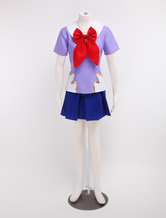 Anime Costumes AF-S2-229620 The Future Diary Gasai Yuno Halloween cosplay costume