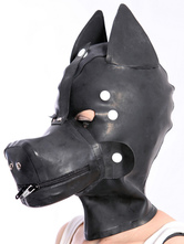 Anime Costumes AF-S2-234666 Halloween Cool Black Wolf Catsuits & Zentai Hood Unisex