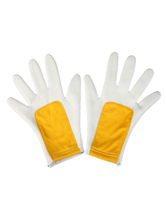 Anime Costumes AF-S2-260894 Inazuma Eleven Raimon School Cosplay Gloves