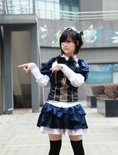 Anime Costumes AF-S2-273376 Love, Chunibyo & Other Delusions Chuunibyou Demo Koi Ga Shitai Takanashi Rikka Halloween Cosplay Costume Lolita Dress