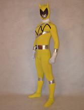 AF-S2-277164 Halloween Cool Unisex Super Sentai Series Lycra Spandex Stylish Multicolor Zentai Suits
