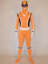 Anime Costumes AF-S2-277174 Halloween Unique Super Sentai Series Lycra Unisex Spandex Multicolor Zentai Suits
