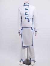 Anime Costumes AF-S2-304870 Chic JoJo's Bizarre Adventure Rohan Kishibe Anime Cosplay Costume