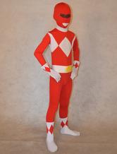 Модные мульти цвет унисекс Superheros лайкры спандекс стильный многоцветной Зентаи костюмы  Хэллоуин