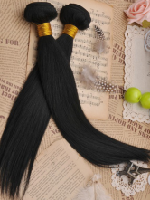 Anime Costumes AF-S2-383569 Human Hair Virgin Hair Waft