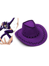 Anime Costumes AF-S2-420725 One Piece Nico Robin Cosplay Hat