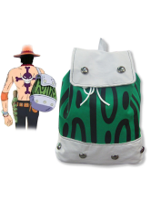 Anime Costumes AF-S2-420761 One Piece Ace Cosplay Backpack Portgas D Ace Cosplay Costume
