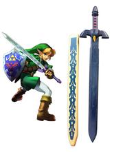 Anime Costumes AF-S2-445867 The Legend of Zelda Link Demon Sword Cosplay Weapon