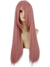 Anime Costumes AF-S2-451417 Vocaloid Megurine Luka Cosplay Wig