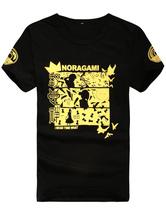 Camisetas de Noragami Anime de qualidade  Halloween