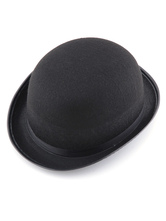 Anime Costumes AF-S2-479309 Halloween Black Magician Hat