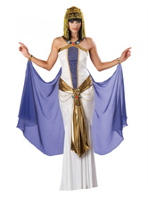 Anime Costumes AF-S2-480949 Halloween Women's Egyptian Queen Costume