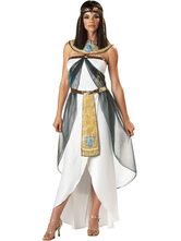 Anime Costumes AF-S2-480901 Halloween Woman's Egyptian Costume