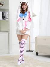 Anime Costumes AF-S2-503703 Halloween Woman's Bunny Costume