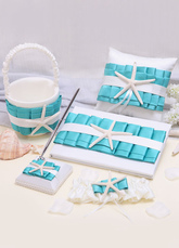Hochzeit Sammlung Set in Blau