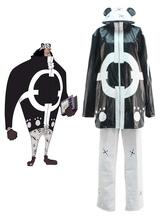 Anime Costumes AF-S2-509375 One Piece Kuma The Tyrant Halloween Cosplay Costume