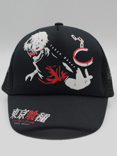 Carnaval Sombrero de Anime de Tokio Ghoul Kaneki Ken sombrero moda