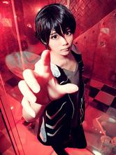 Anime Costumes AF-S2-529719 Tokyo Ghoul Kaneki Ken Hoodie