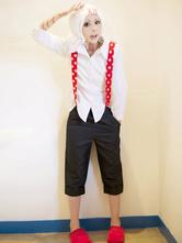 Anime Costumes AF-S2-529717 Tokyo Ghoul Suzuya Juzo Halloween Cosplay Costume
