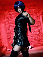 Anime Costumes AF-S2-529705 Tokyo Ghoul Kirishima Toka Halloween Cosplay Costume