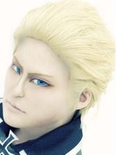 Anime Costumes AF-S2-535931 Resident Evil Sakamaki Shu Cosplay Wig
